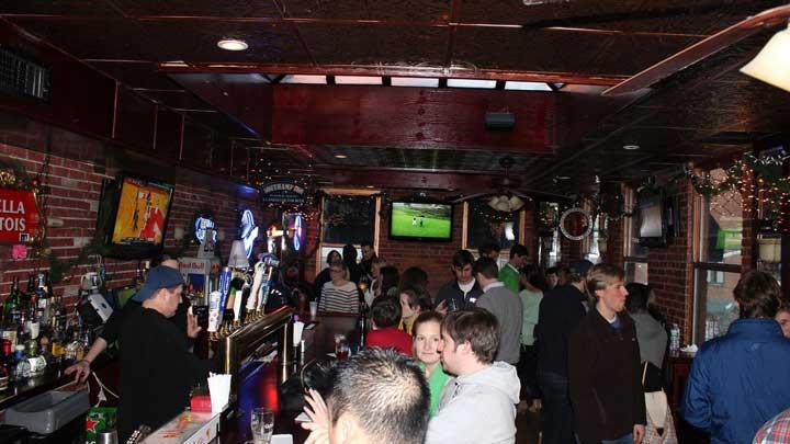 Bleeker Heights Tavern