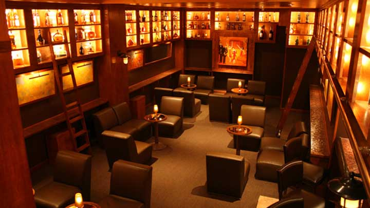 Brandy Library Tribeca