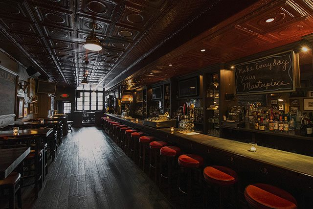 Hudson Malone Best Midtown Happy Hours