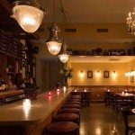 Vino Levantino bars in nyc