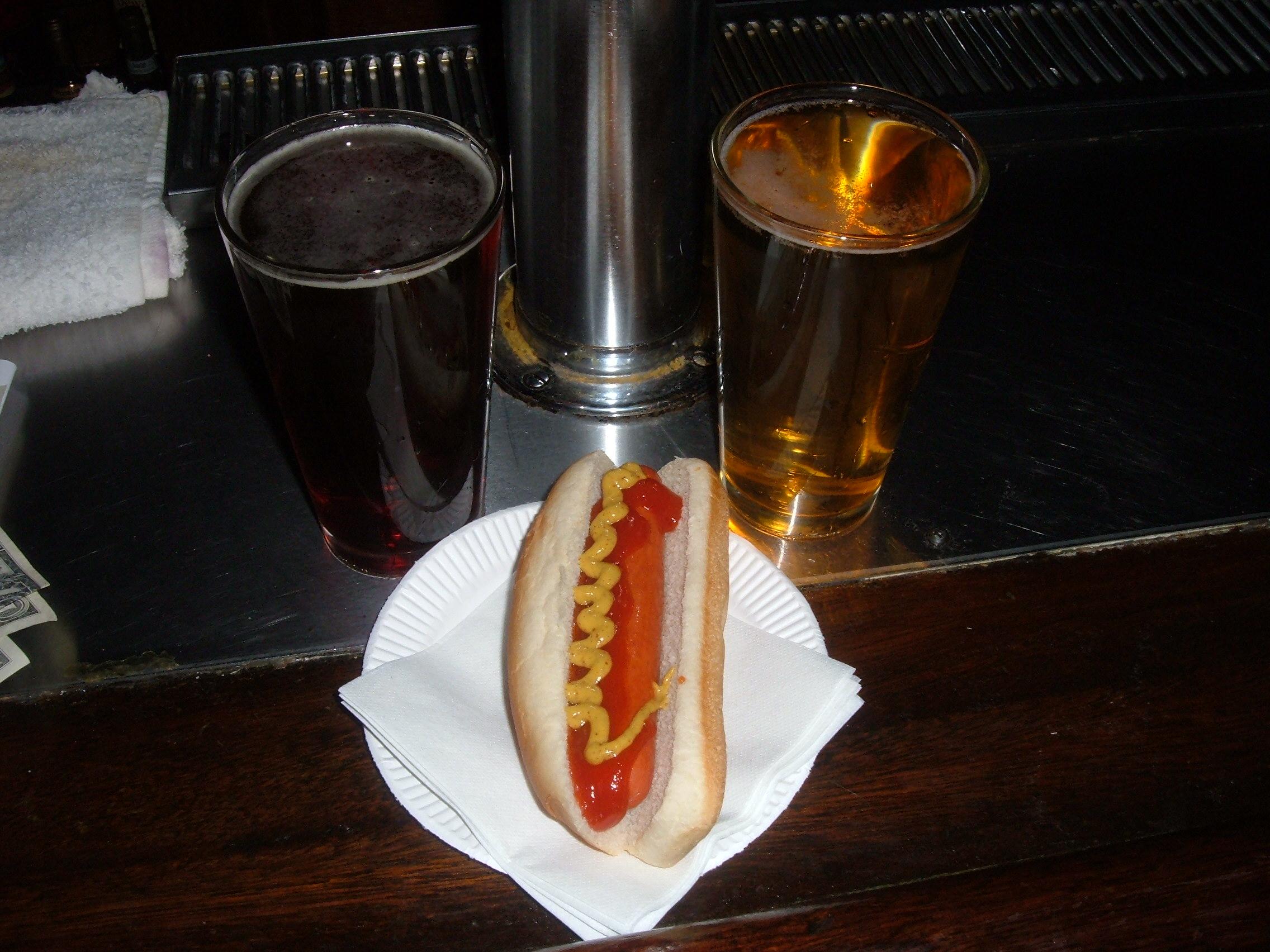 Rudy S Hot Dog Specials