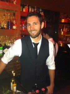 NYC Bartenders | Shem Blum