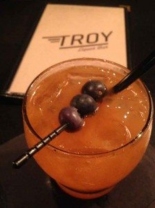 Dirty Boulevard at Troy Liquor Bar