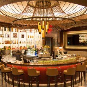 Bar Fogo NYC