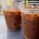 Iced Coffee in NYC