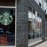 Starbucks Williamsburg
