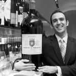 Michael Madrigale Back Label Wine Merchants