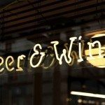 9 Best Drinking Signs New York City