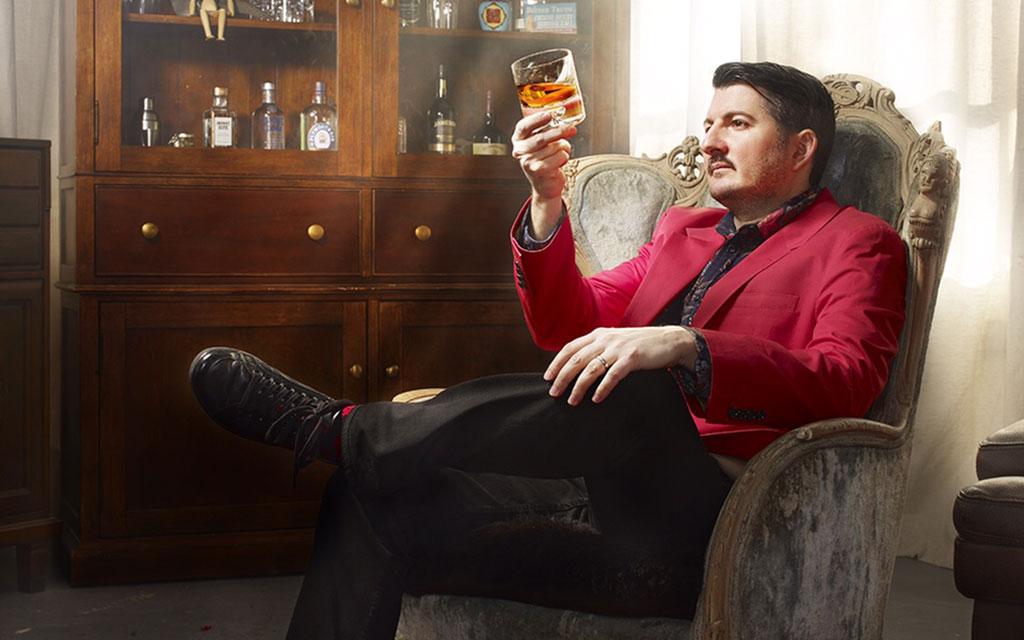 Chris Patino Pernod Ricard