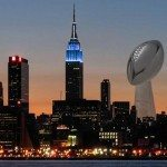 Where to watch Super Bowl in NYC