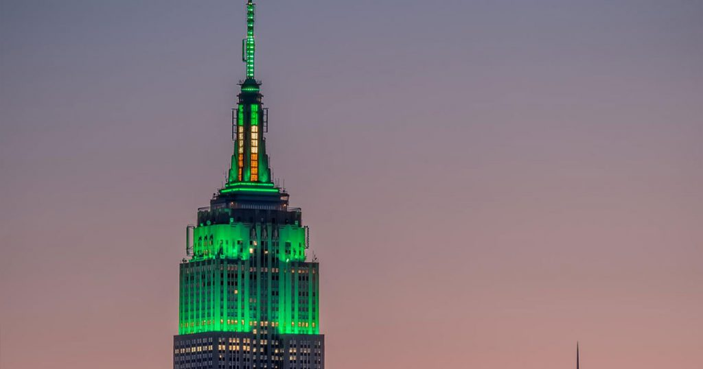 5 Irish Bars to Celebrate St Patrick's Day in NYC