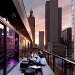 Gansevoort Park Rooftop New York City