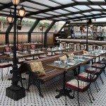 Hotel Chantelle Rooftop Bar