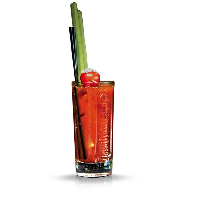 Jager Mary