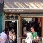 Abraco Espresso & Bakery East Village