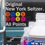 Original New York Seltzer is Back