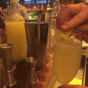 Casa Lever Cocktail Classes