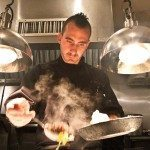 Drinking With Marc Forgione