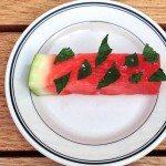 Watermelon Wedge The Bonnie Bar Queens