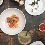 Refinery Rooftop Midtown 2015 Summer Menu