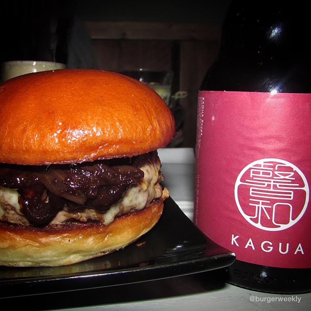 Cherry Izakaya Kagua Rouge