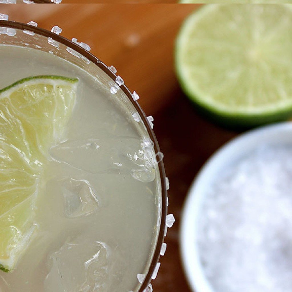 How to Make the Best Margarita