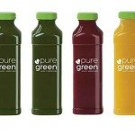Pure Green Juice Bar