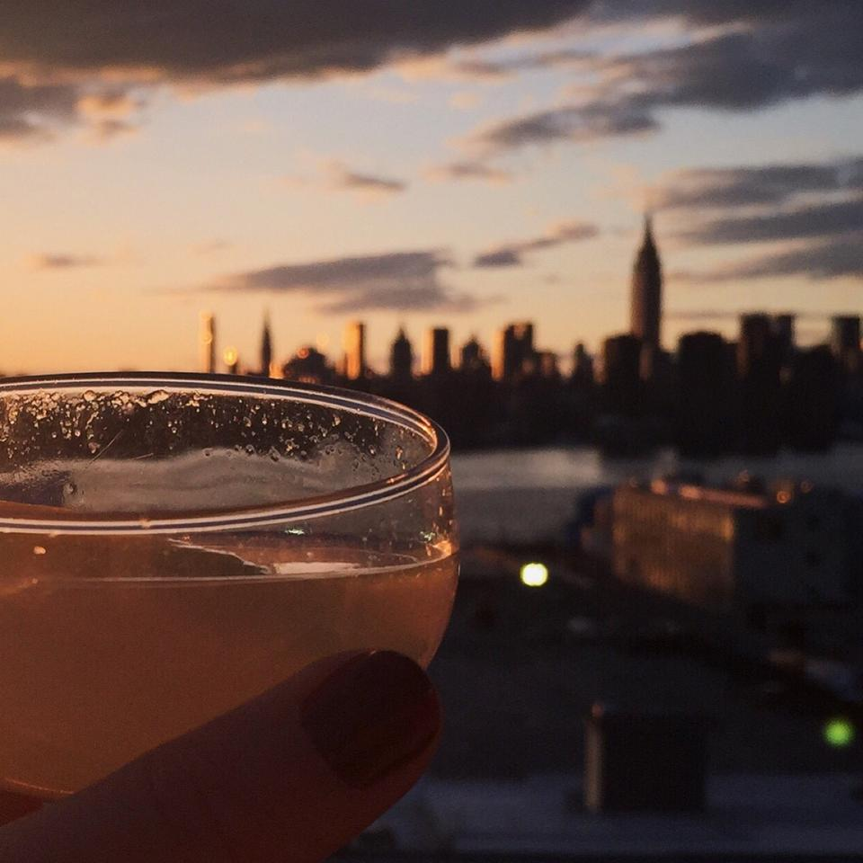 The Best Rooftops In Nyc To Watch The Fireworks July 4th