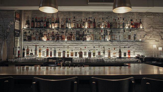 Alder Bar East Village