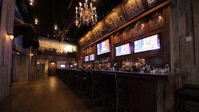 American Whiskey Chelsea