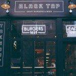 Black Tap Burger & Beers