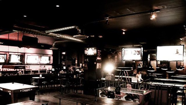 Break Bar and Billiards LIC