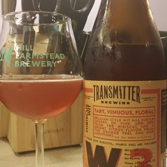 Transmitter Brewing + Bar Great Harry BGH8