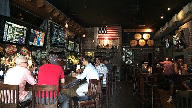 Bronx Ale House