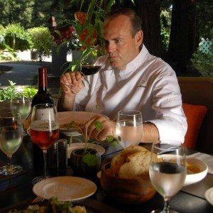 Charlie Palmer Wine Pairing