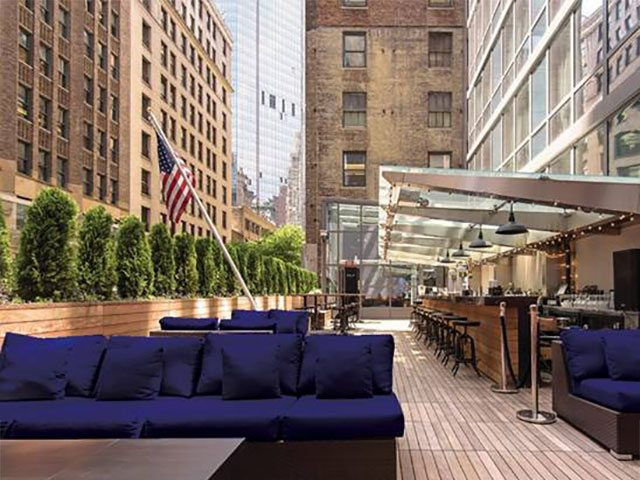 Ainsworth Rooftop Midtown