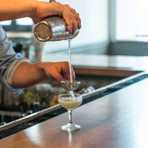 craft cocktails haymaker bar