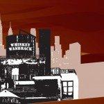 Whiskey Washback Bowery Hotel