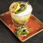 Culinary Cocktails Debut at Sushi Samba