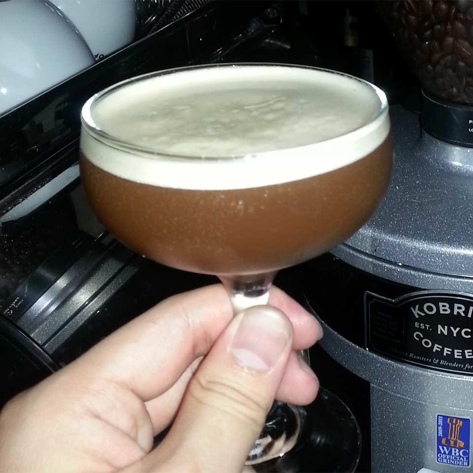 Koco Freddo Kobrick Coffee