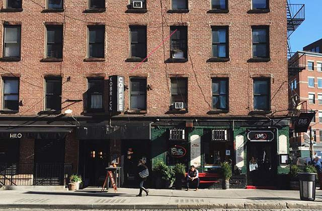 Coffee Shops Meatpacking