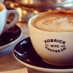 Kobrick Coffee Opens Meatpacking