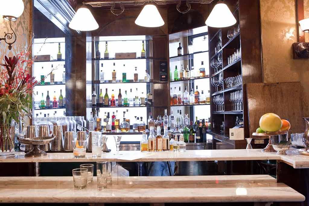 Manhattan Cricket Club Upper West Side Cocktail Bar