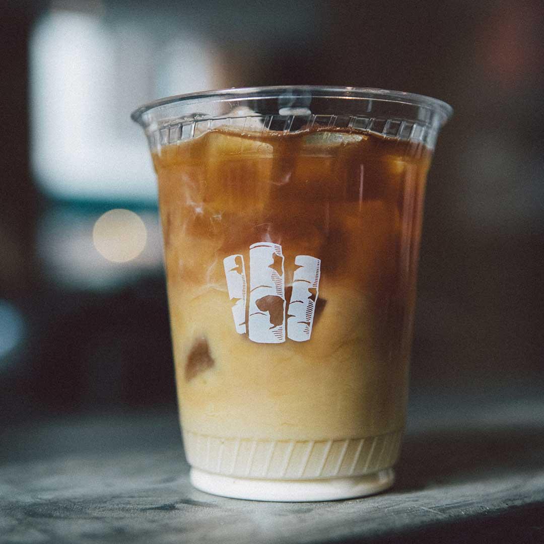 Birch Iced Coffee