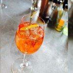 Il Tonic di Primavera Drink of the Week