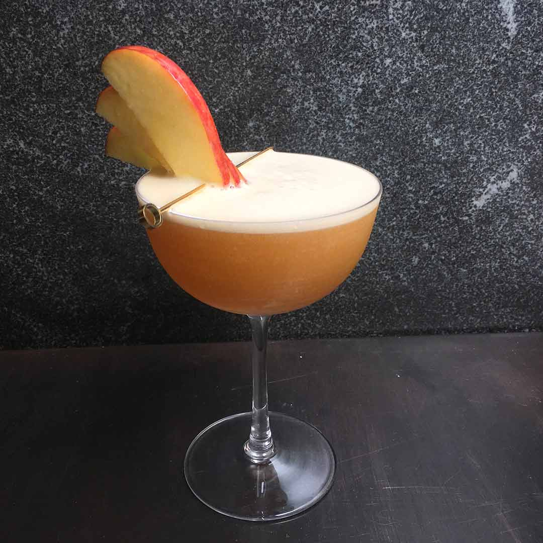 Measure Bar - Kissing Hill Cocktail