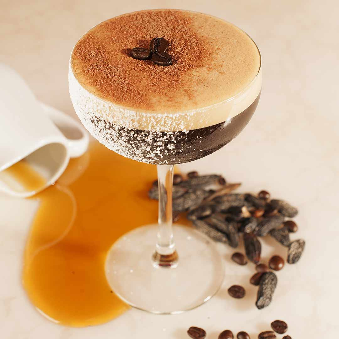 SUSHISAMBA Cafe Millonario
