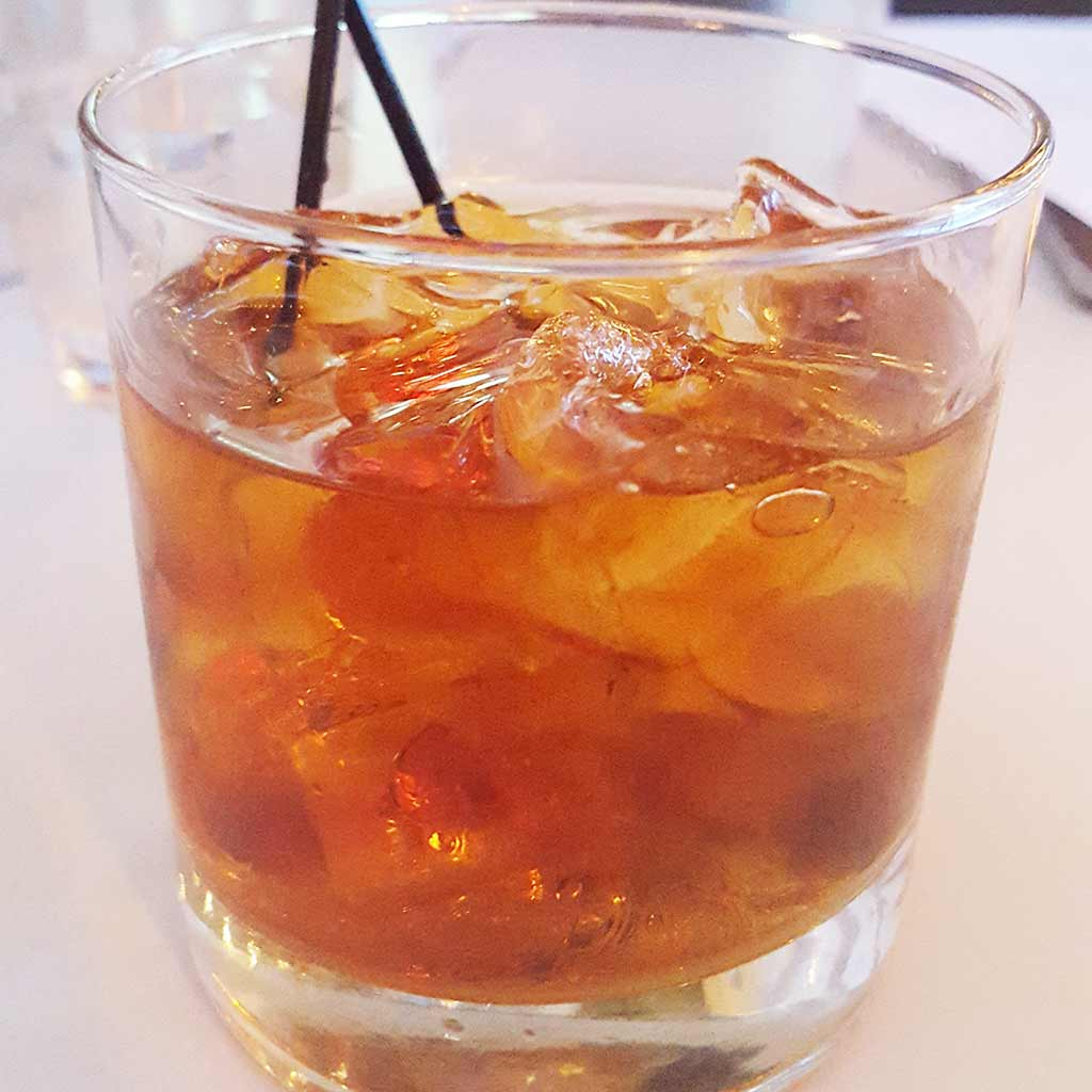 Steve McQueen Cocktail Syndicated Bushwich