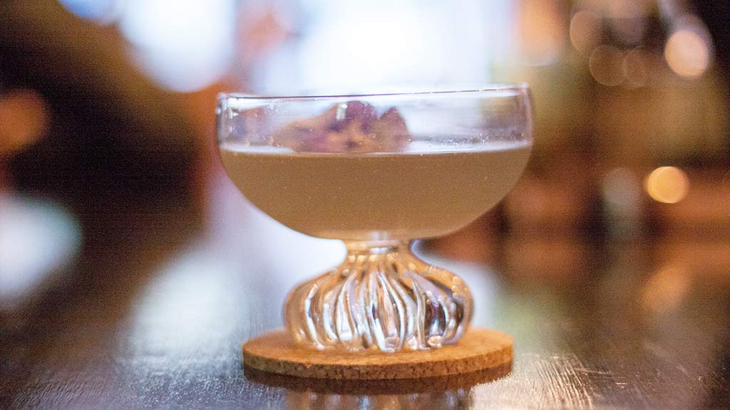 the Dietrich Cocktail