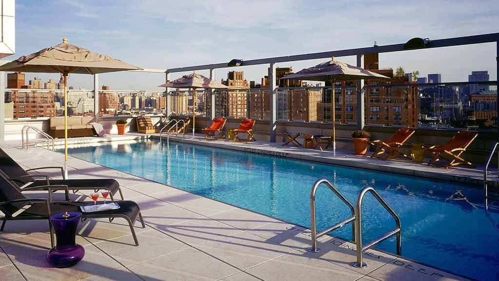 Best rooftop bars in new york city to drink for 20 river terrace ny
